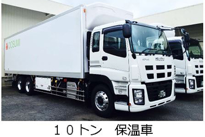 10 ton Car